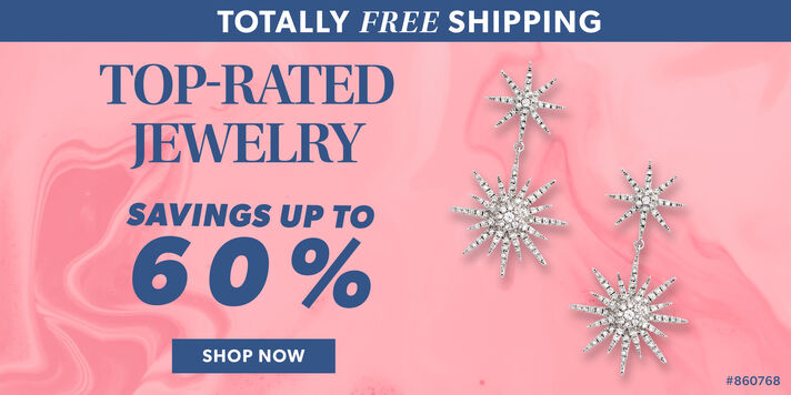 Totally Free Shipping. Top-Rated Jewelry. Savings Up To 60%. Shop Now. Image Featuring Diamond Earrings 860768