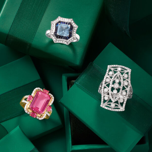 Give jewelry. Give joy. Shop Gift Guide
