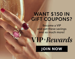 Want $150 In Gift Coupons? Become A VIP And Get These Savings And So Much More! VIP Rewards. Join Now