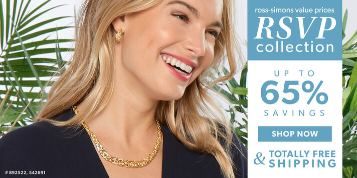 Ross-Simons Value Prices. Up To 65% Savings. Shop Now. & Totally Free Shipping. Image Featuring Model shot wearing Gold Byzantine Necklace
