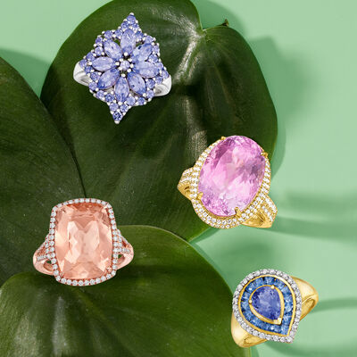 Discover rare and unique jewels. Shop Exotic Gems. Image Featuring