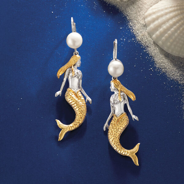 Classics with a twist! Shop Uniquely Chic Pearls